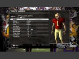 NCAA Football 09 Screenshot #223 for Xbox 360 - Click to view