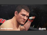 EA Sports UFC Screenshot #70 for PS4 - Click to view