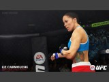 EA Sports UFC Screenshot #73 for PS4 - Click to view