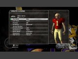 NCAA Football 09 Screenshot #224 for Xbox 360 - Click to view