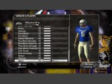 NCAA Football 09 Screenshot #226 for Xbox 360 - Click to view
