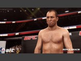 EA Sports UFC Screenshot #74 for PS4 - Click to view