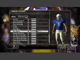 NCAA Football 09 Screenshot #227 for Xbox 360 - Click to view