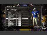 NCAA Football 09 Screenshot #228 for Xbox 360 - Click to view