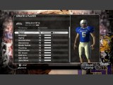 NCAA Football 09 Screenshot #229 for Xbox 360 - Click to view
