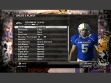 NCAA Football 09 Screenshot #231 for Xbox 360 - Click to view