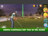 King of the Course Screenshot #1 for iPhone, iPad, iOS - Click to view