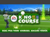 King of the Course Screenshot #3 for iPhone, iPad, iOS - Click to view