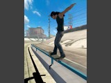 Tony Hawk's Shred Session Screenshot #7 for iOS - Click to view