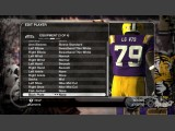 NCAA Football 09 Screenshot #238 for Xbox 360 - Click to view