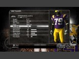 NCAA Football 09 Screenshot #240 for Xbox 360 - Click to view