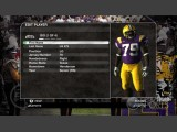 NCAA Football 09 Screenshot #241 for Xbox 360 - Click to view