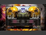 NCAA Football 09 Screenshot #242 for Xbox 360 - Click to view