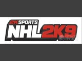NHL 2K9 Screenshot #1 for Xbox 360 - Click to view