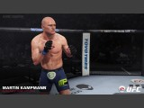 EA Sports UFC Screenshot #86 for PS4 - Click to view