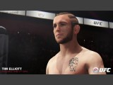 EA Sports UFC Screenshot #90 for PS4 - Click to view