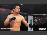 EA Sports UFC Screenshot #97 for Xbox One - Click to view