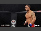 EA Sports UFC Screenshot #98 for PS4 - Click to view