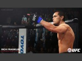 EA Sports UFC Screenshot #104 for PS4 - Click to view
