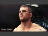 EA Sports UFC Screenshot #105 for PS4 - Click to view