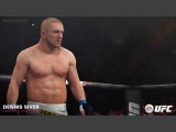 EA Sports UFC Screenshot #107 for PS4 - Click to view