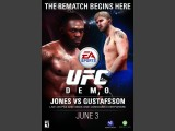 EA Sports UFC Screenshot #117 for Xbox One - Click to view