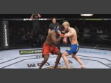 EA Sports UFC Screenshot #120 for Xbox One - Click to view