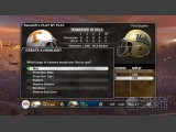 NCAA Football 09 Screenshot #243 for Xbox 360 - Click to view