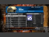 NCAA Football 09 Screenshot #244 for Xbox 360 - Click to view