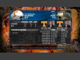 NCAA Football 09 Screenshot #246 for Xbox 360 - Click to view