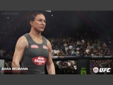 EA Sports UFC Screenshot #110 for PS4 - Click to view