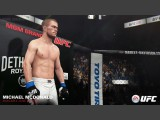 EA Sports UFC Screenshot #111 for PS4 - Click to view