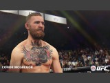 EA Sports UFC Screenshot #112 for PS4 - Click to view