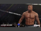 EA Sports UFC Screenshot #116 for PS4 - Click to view