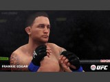 EA Sports UFC Screenshot #119 for PS4 - Click to view