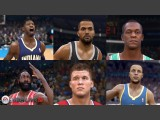 NBA Live 15 Screenshot #2 for PS4 - Click to view