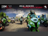 SBK14 Official Mobile Game Screenshot #4 for iOS - Click to view