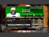 NCAA Football 09 Screenshot #267 for Xbox 360 - Click to view