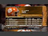 NCAA Football 09 Screenshot #277 for Xbox 360 - Click to view
