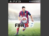 FIFA 15 Screenshot #1 for PS3 - Click to view