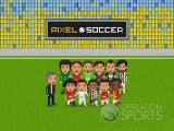 Pixel Soccer Screenshot #5 for PC - Click to view