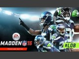 Madden NFL 15 Screenshot #32 for PS4 - Click to view