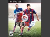 FIFA 15 Screenshot #2 for PS3 - Click to view