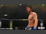 EA Sports UFC Screenshot #120 for PS4 - Click to view