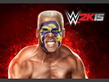 WWE 2K15 Screenshot #6 for PS4 - Click to view