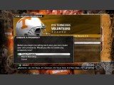 NCAA Football 09 Screenshot #310 for Xbox 360 - Click to view