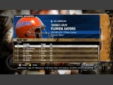 NCAA Football 09 Screenshot #314 for Xbox 360 - Click to view