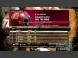 NCAA Football 09 Screenshot #316 for Xbox 360 - Click to view