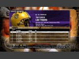 NCAA Football 09 Screenshot #317 for Xbox 360 - Click to view