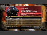 NCAA Football 09 Screenshot #323 for Xbox 360 - Click to view